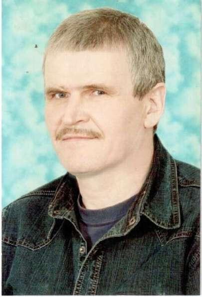 Николай, 60 лет, хочет познакомиться