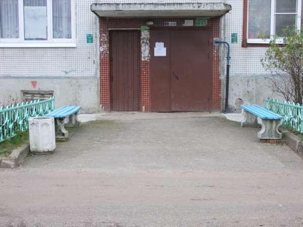 Обменяю 1км. кв. в ленинградской области в Санкт-Петербурге фото 12