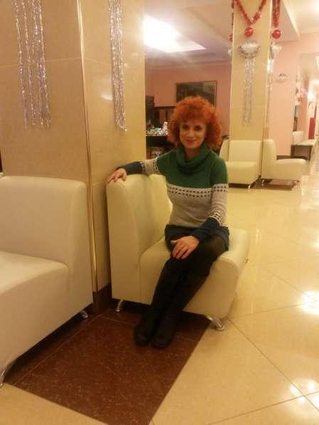 Валя, 47 лет, хочет познакомиться в Москве фото 3