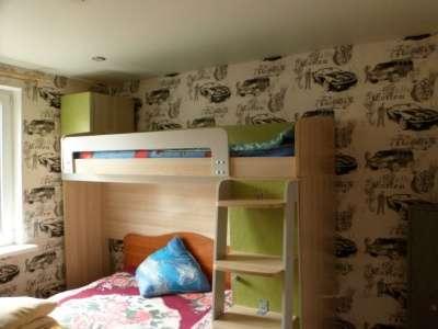 детскую кроватку в Краснодаре