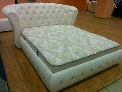Кровать Венеция с матрасом