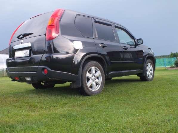 ОТДАМ не дорого Nissan X-Trail II