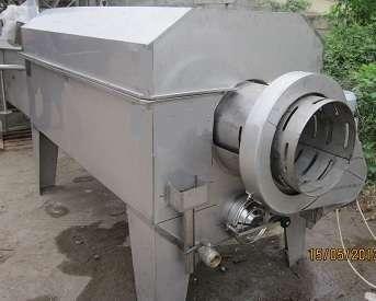 Овощемоечные машины для мойки овощей и корнеплодов.