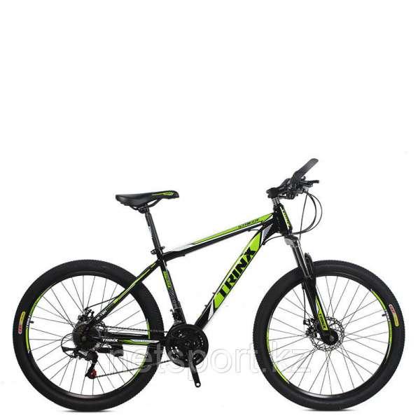 Велосипеды Trinx 17рама