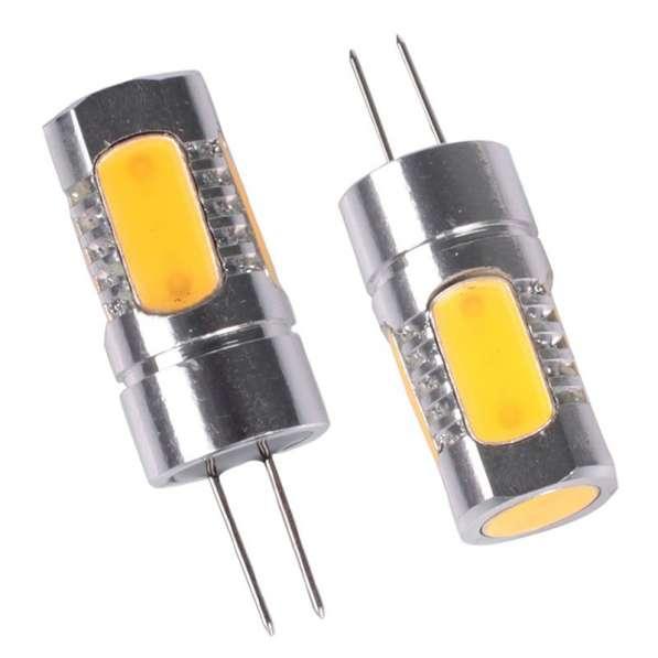 Продам лампы G4 12V 7,5W DC