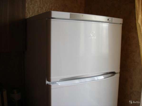 Холодильник Indesit 170cм в Санкт-Петербурге фото 12
