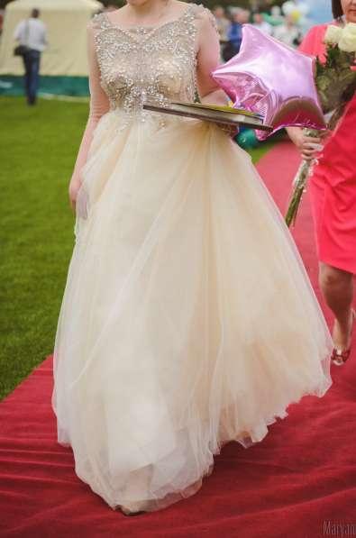 Выпускное платье в Липецке