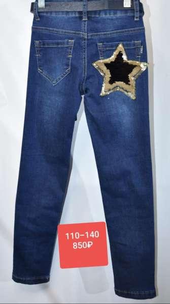Детские джинсы оптом в Екатеринбурге фото 14