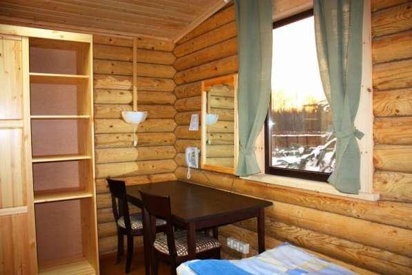 Продается база отдыха на Рыбинском водохранилище в Рыбинске фото 6