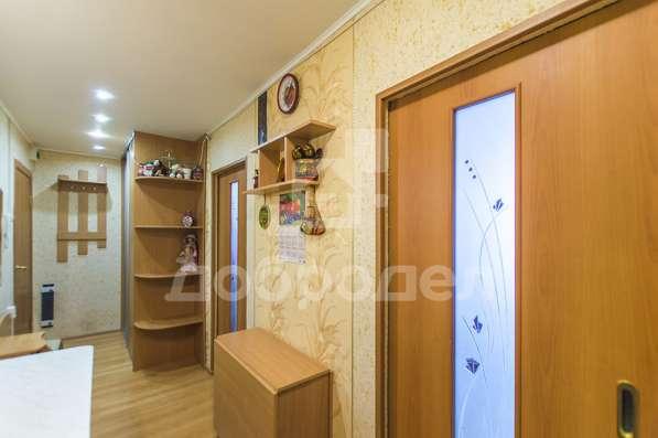 Квартира одно (двух) комнатная в Екатеринбурге фото 8