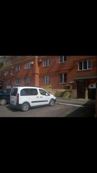 Помещение 18 кв. м, 1 этаж, ул. Московская, 1