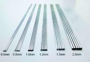 Гравировальные спицы для работ по камню диамерт 1.2мм, длинна 160мм