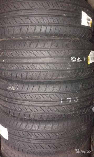 Новые комплекты Dunlop 235/60 R17 Grandtrek PT2