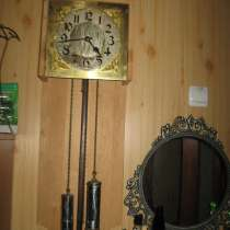 Швейцарские часы 1892 года, в Дзержинске
