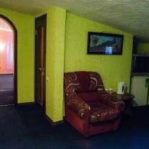 Бронирование гостиницы с услугой питания в заведении, в Барнауле