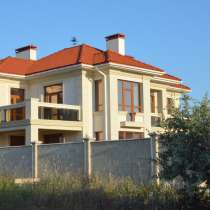 Новый дом у моря в Севастополе, наб. А. Первозванного, в Севастополе