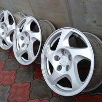 Диски Honda R16 5*114.3, в г.Николаев