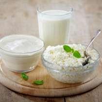 Молочные продукты со своей мини-фермы, в Санкт-Петербурге