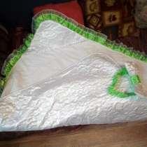 Продам конверт - одеяло весна-лето, в Ярославле