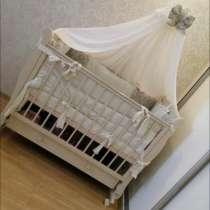 Детская кровать, в Барнауле