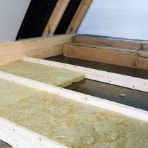 Утеплитель для потолка холодного чердака, в Ессентуках