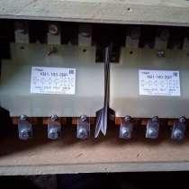 Контакторы вакуумные КВ1, в Чебоксарах