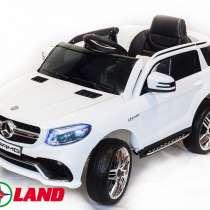 Электромобиль Toyland Mercedes-Benz GLE63S AMG, в Королёве