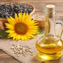 Подсолнечное масло, натуральное, сыродавленное, в Уфе