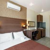 Бронирование апарт-гостиницы с уютными номерами, в Барнауле