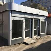 Сдам торговые павильоны, в Калининграде