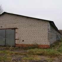 Складское помещение, 1052 м², в Одинцово