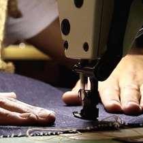 В швейный цех требуется технолог и швеи, р-н Фучика, в г.Бишкек