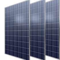 Солнечная панель AC-320 /156-72S (1954*991), в г.Алматы
