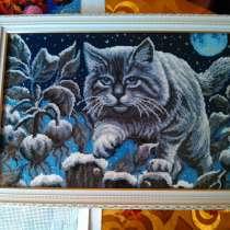 Картины бисером, в Екатеринбурге