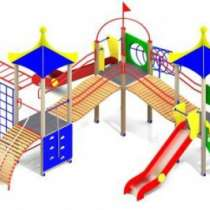 Детское уличное игровое оборудование от производтеля, в Краснодаре