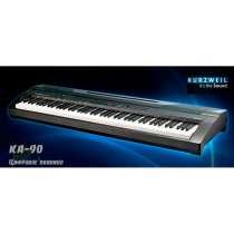 Kurzweil KA90 Цифровое пианино, в Воронеже