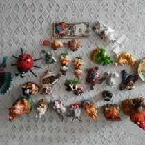 Для любителей продается коллекция магнитов, в г.Ташкент