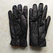 Перчатки зимние кожаные СССР, в Кирове