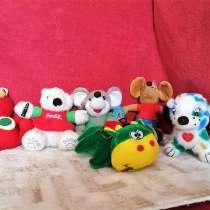 Игрушки мягкие, в Казани