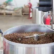 Доставка зернового кофе в офисы, кафе, рестораны, в Новосибирске