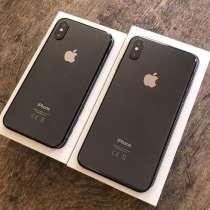 Brand new origina Apple iPhone XS Max or X 512gb, в Москве