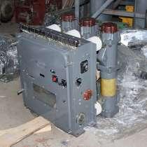 Выключатель ВМПП-10, в Екатеринбурге