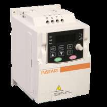 Частотный преобразователь INSTART MCI-G0.75-2B, в Екатеринбурге
