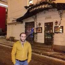 Артур, 32 года, хочет пообщаться, в Москве