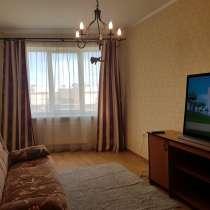 Сдаётся однокомнатная квартира, в г.Санкт-Петербург