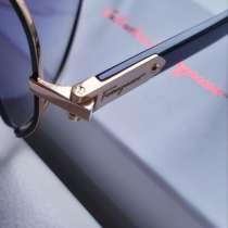 Новые солнцезащитные женские очки Ferragamo, в Санкт-Петербурге
