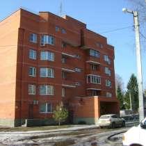 3-к квартира, 28 км от Москвы, в Истре