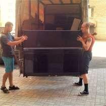 Перевозка пианино. Грузчики. Газель 5 метров, в Белгороде