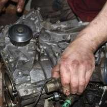 Обслуживание и ремонт автомобилей Хонда, в Москве