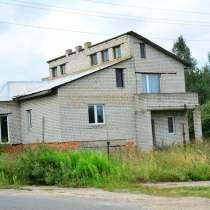 Продается дом 2 этажный, д. Холма 20км от Минска. (Фаниполь), в г.Минск